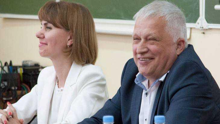 Общественную палату Брянской области возглавил Валерий Родоманов