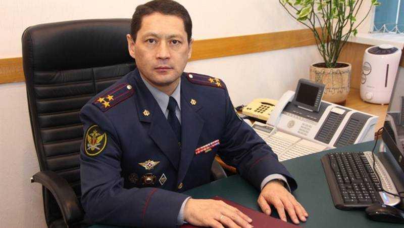 Начальник Брянского УФСИН Леонид Сагалаков продолжит службу в Иркутске