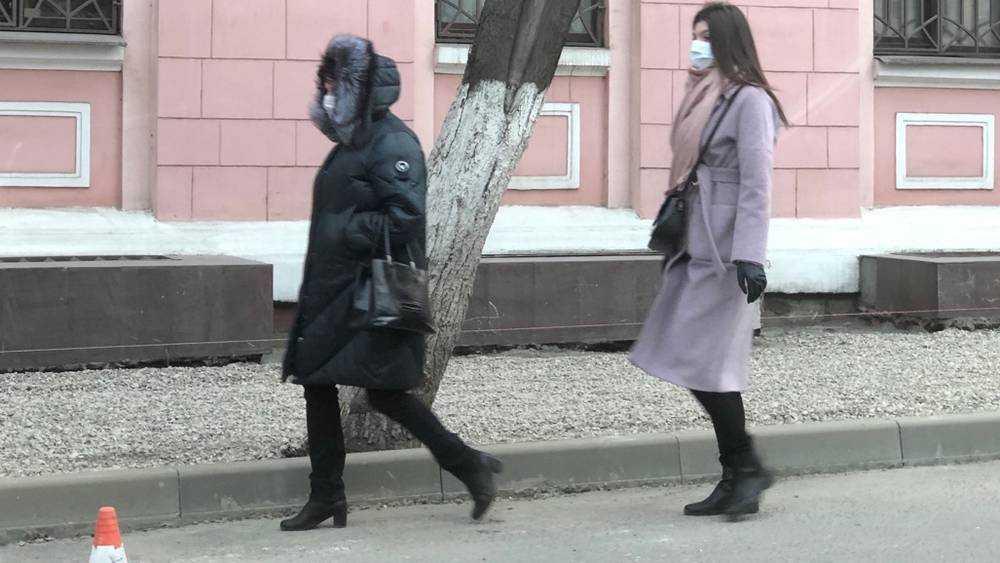 Названы причины роста заболеваемости коронавирусом в Брянской области