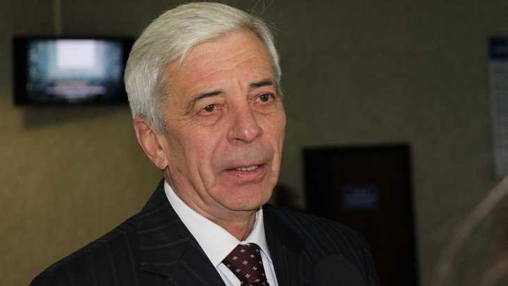 Гендиректор аэропорта «Брянск» Александр Сай подал в отставку