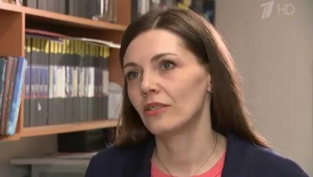 Брянская журналистка рассказала Первому каналу о бегстве от силовиков