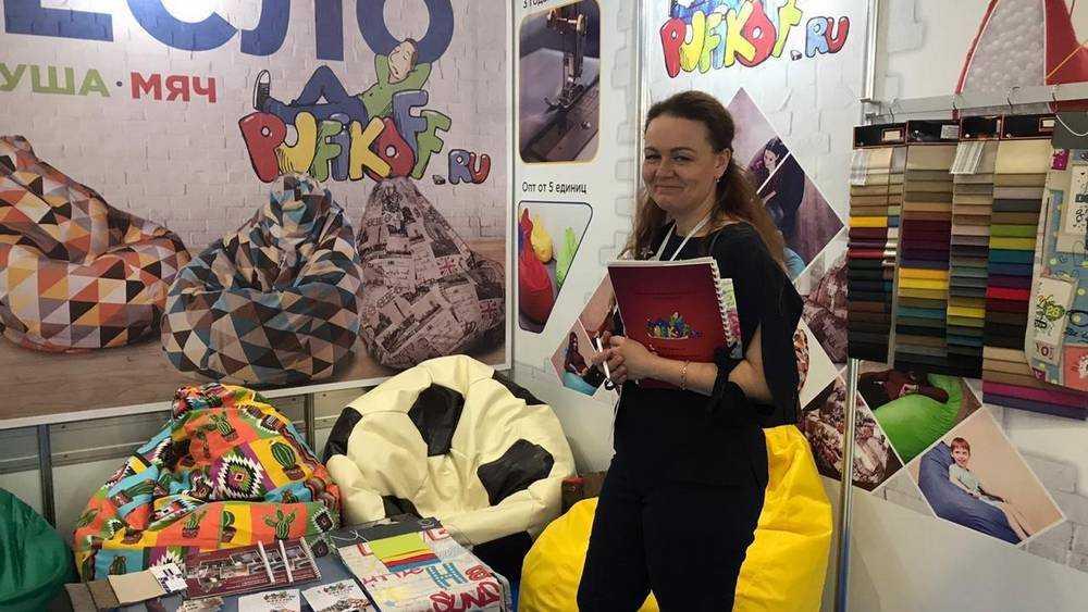 Брянская мебель заинтересовала компанию в Казахстане