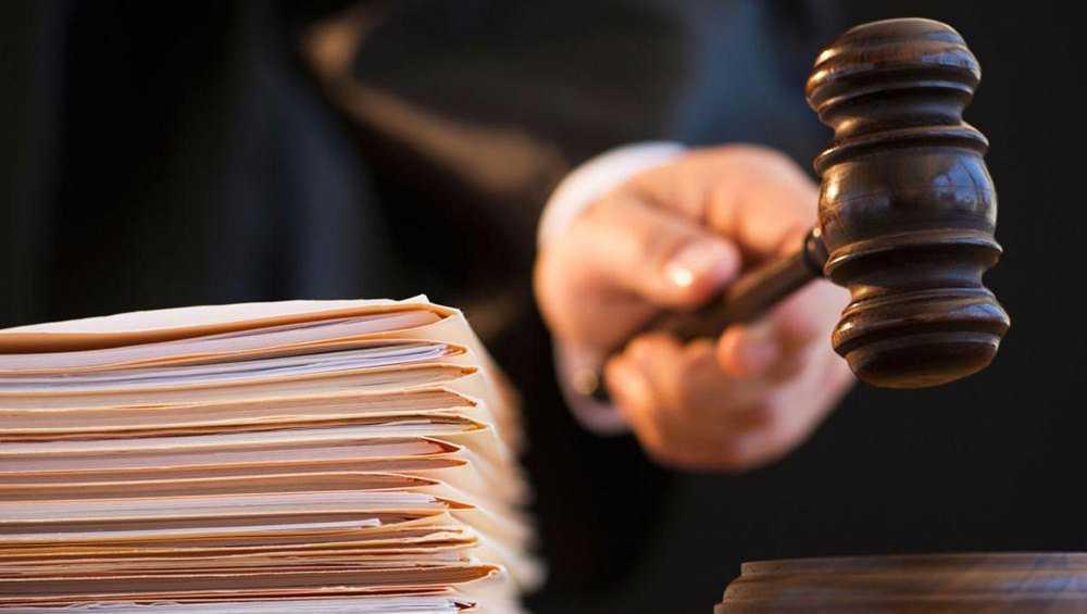За убийство брянец лишился свободы на 15 лет