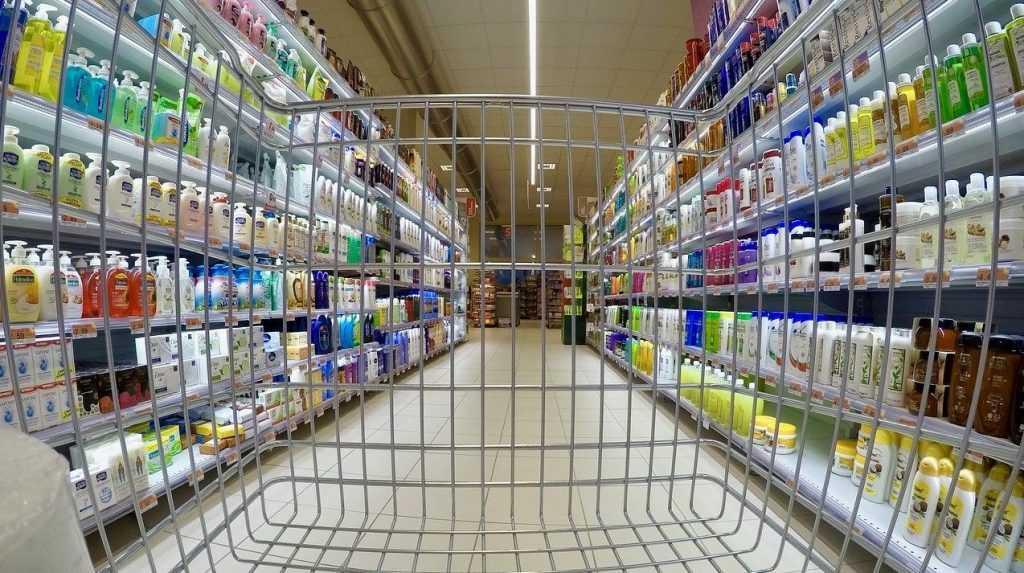 Роспотребнадзор дал советы брянцам о покупке продуктов в пору пандемии