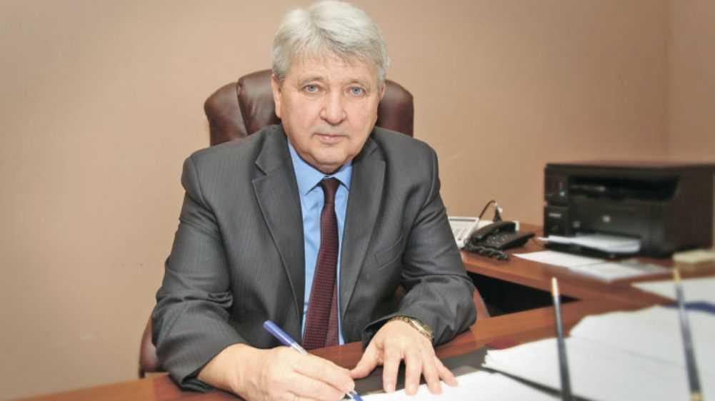 Градоначальник Клинцов Брянской области Фёдор Сушок ушёл в отставку