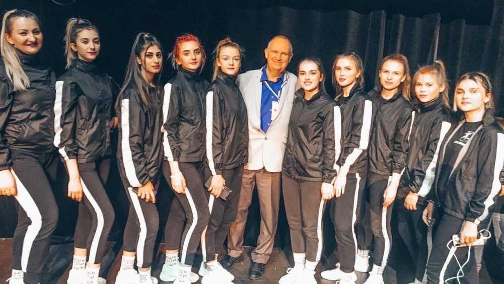 Брянские танцоры завоевали Кубок России и выступят на чемпионате мира