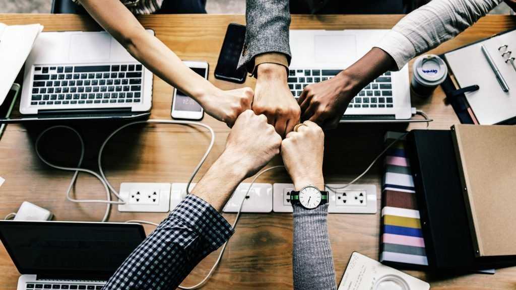 Первый российский онлайн-маркетплейс финансовых продуктов для бизнеса ВБЦ