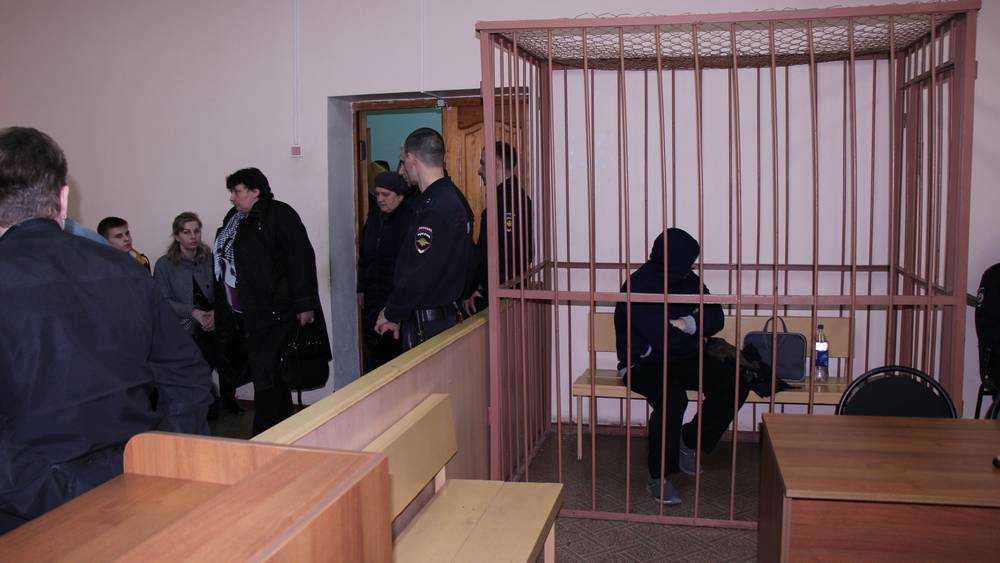 «Он не просто убил моего сына»: майору вынесла приговор мать Ивана Вахрушина
