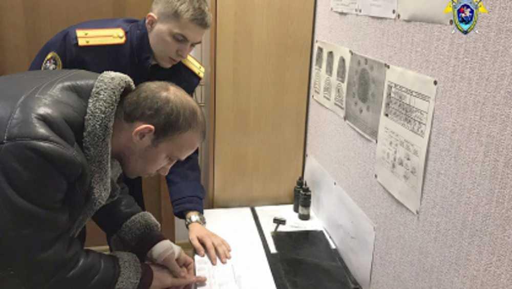 В Брянске 30-летний мужчина убил свою сожительницу