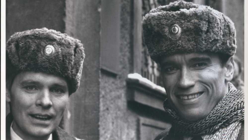 Брянцам предложили поучаствовать в создании фильма об актёре Олеге Видове