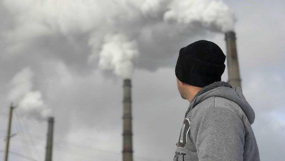 О загрязнении атмосферы дятьковскими предприятиями завели 10 дел
