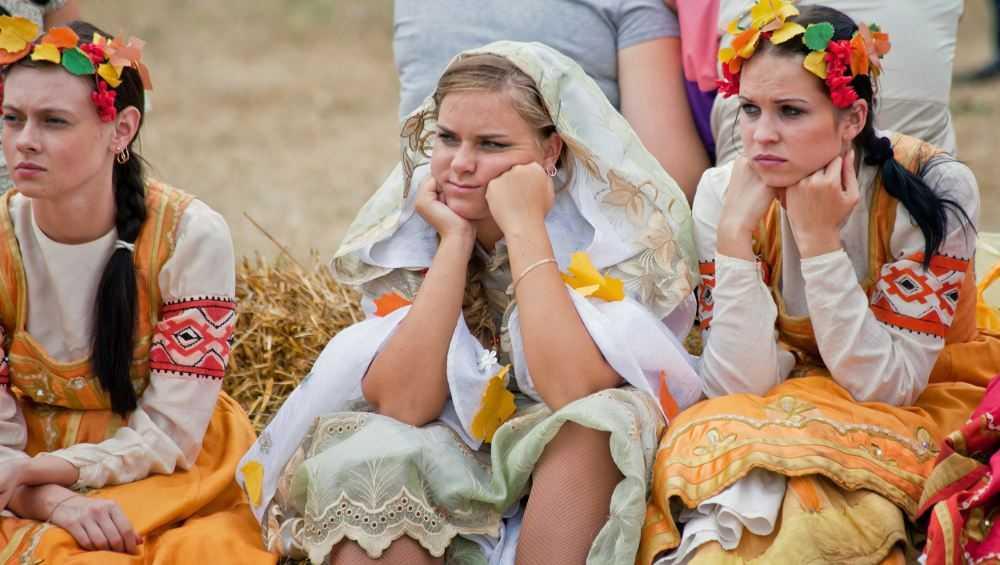 В Брянске открыли виртуальную фотовыставку о людях культуры