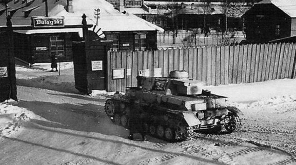 ФСБ рассекретила документы о зверствах карателей в брянском концлагере