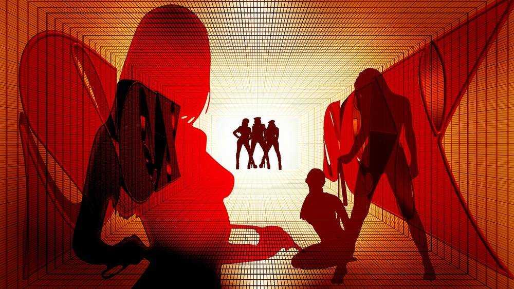 Брянских девушек стали выдавать за проституток и шантажировать