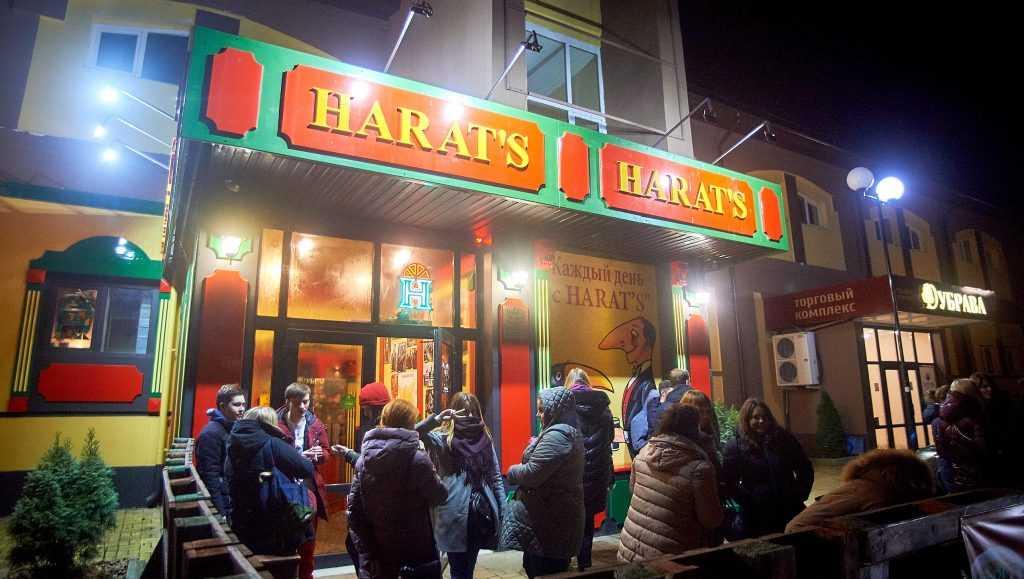 В Брянской области частично запретили работу кафе и ресторанов
