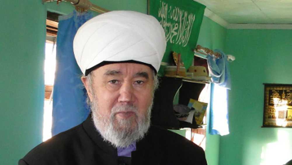 В Брянске скончался основатель местной общины мусульман Ахнаф Закиров
