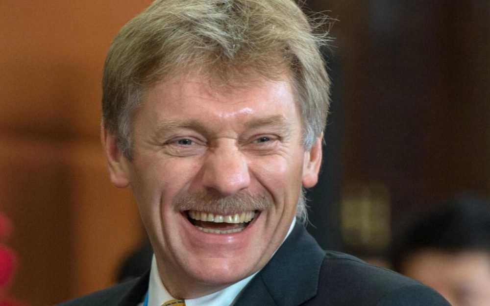 Песков заявил об ошибочной подаче его слов о помощи россиянам