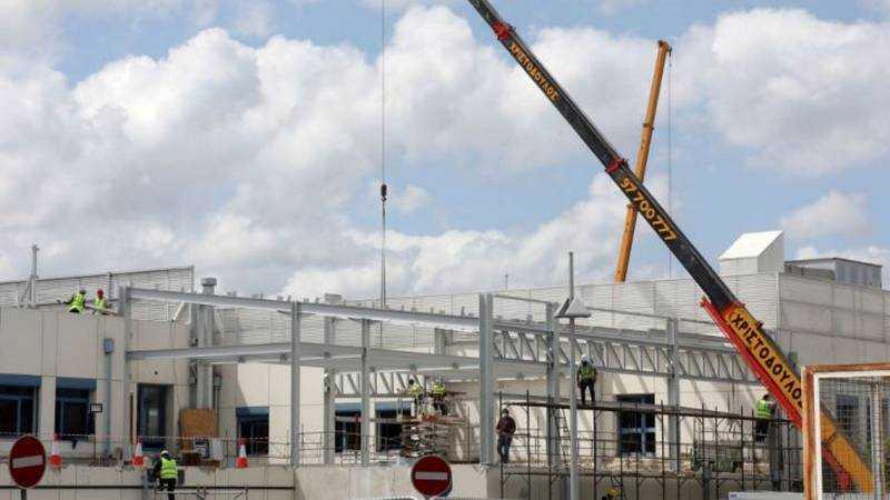 Владелец брянских «Линий» пожертвовал миллион евро больнице на Кипре