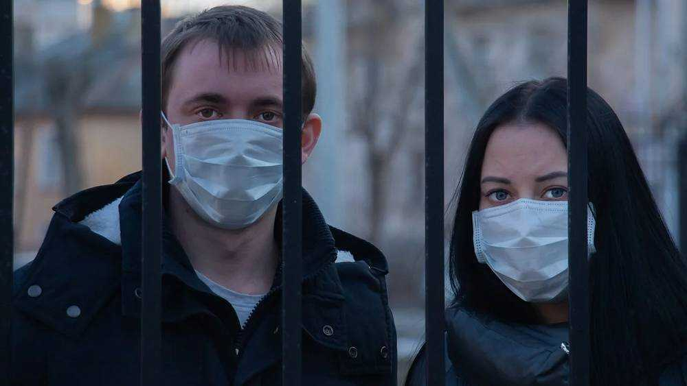 В России за сутки выявили еще 954 заразившихся коронавирусом