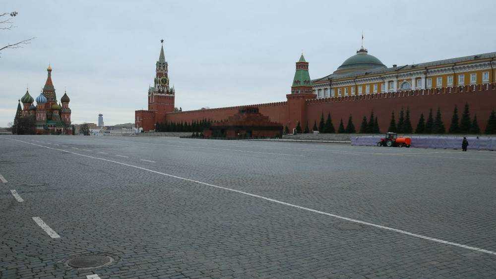 С 15 апреля брянцы смогут въехать в Москву лишь по пропуску