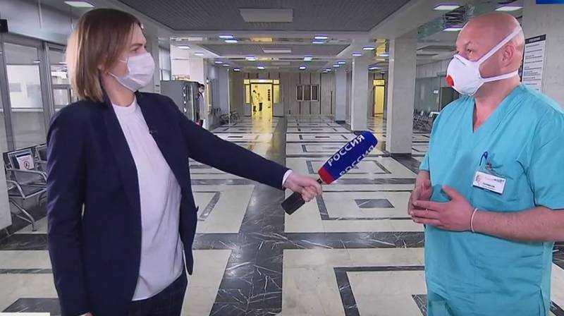 100 журналистов заразились COVID-19: в Брянске призвали поберечься
