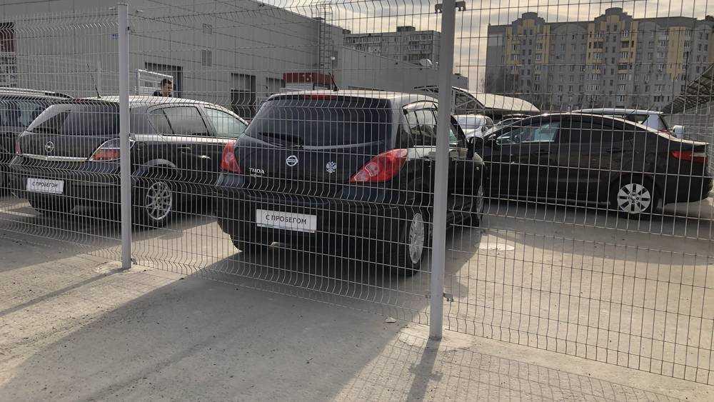 Брянские автосалоны перешли на «бесконтактную» торговлю машинами