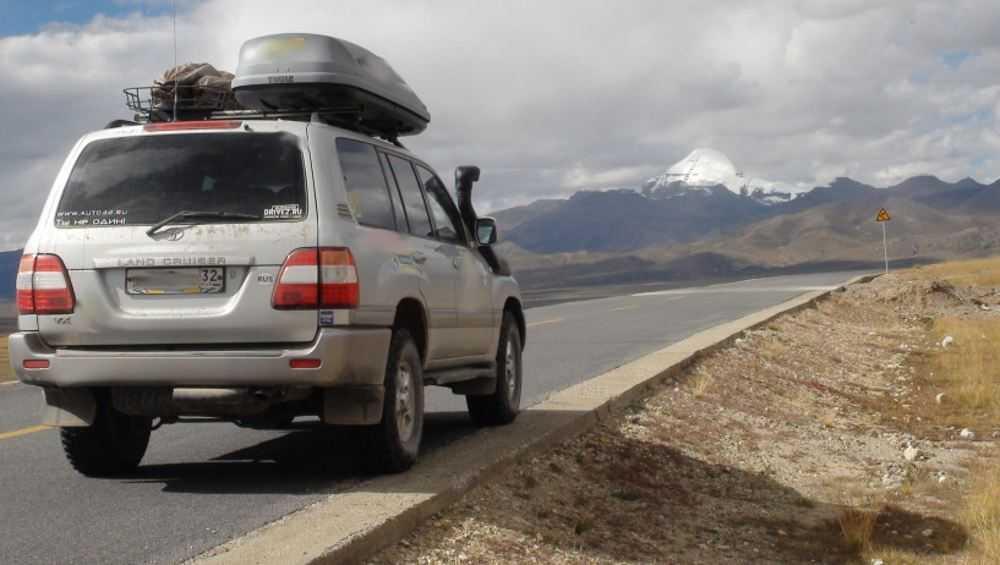 Брянским водителям автоинспекция рассказала о поездках в другие регионы