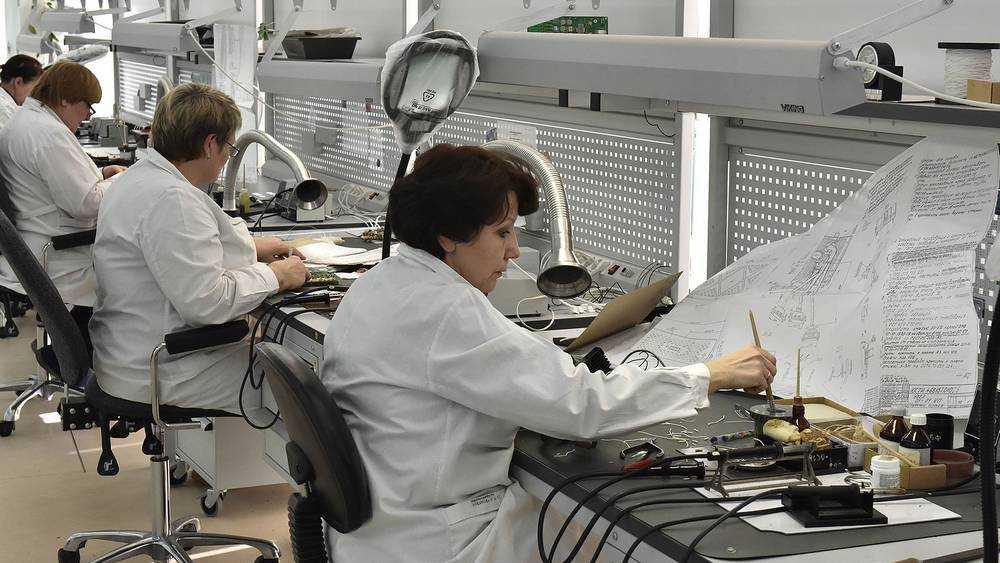 Брянский завод изготовил детали для аппаратов вентиляции легких