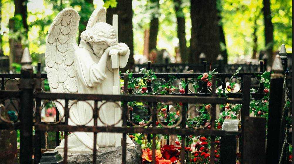 На Радоницу в Брянской области закроют кладбища