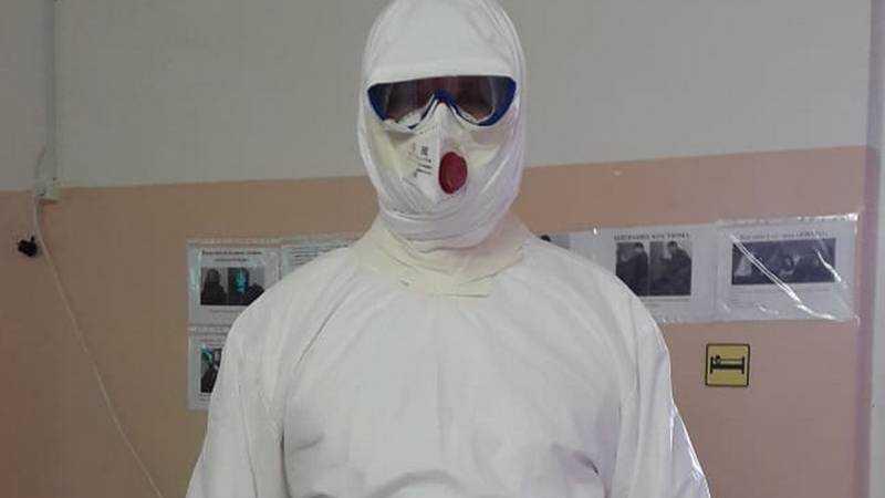 Бардуков: в брянских больницах лечат 1222 пациента с коронавирусом