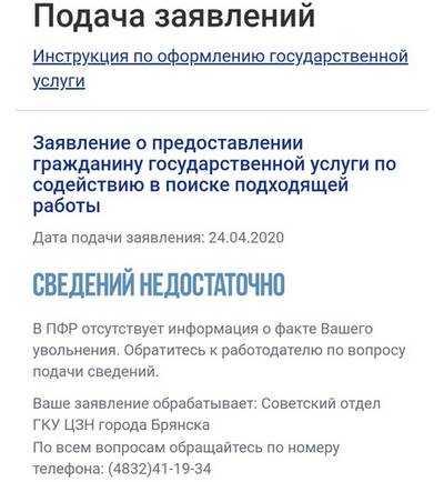 Чиновники учинили пытку потерявшей работу жительнице Брянска