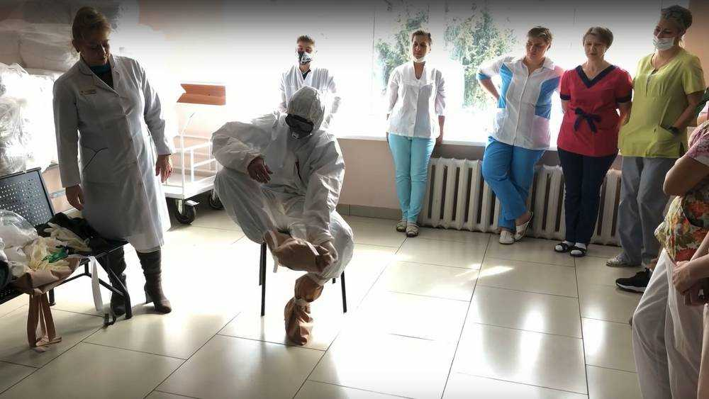 В Брянской области число заражённых коронавирусом возросло до 3156