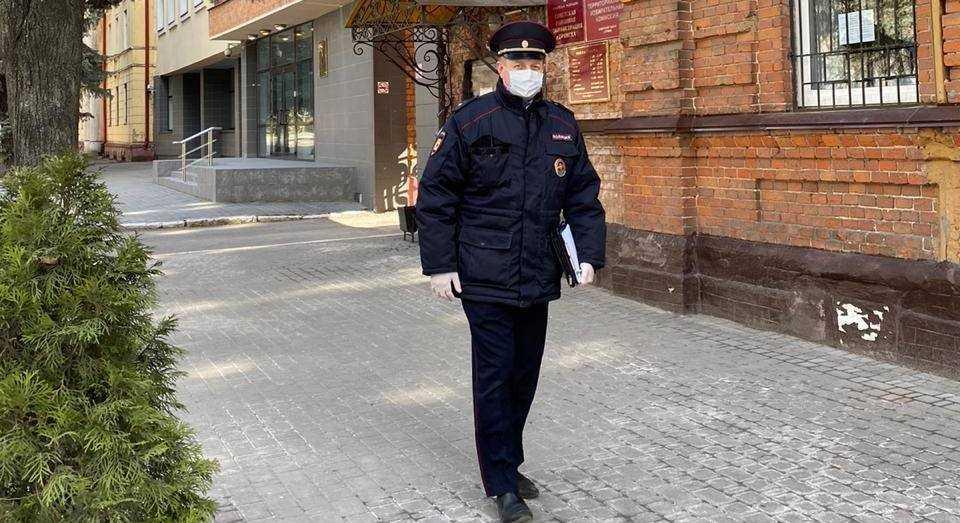 Брянцы предложили перечислять штрафы в фонд борьбы с коронавирусом