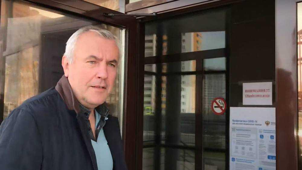 Брянский обвиняемый Коломейцев: Я не дегенерат и не сумасшедший