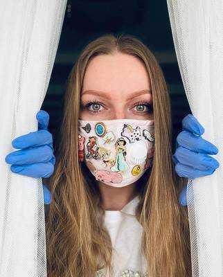 Брянская артистка: Нелепая смерть − погибнуть от собственной тупости
