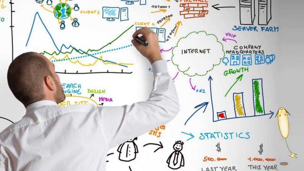 Брянский малый бизнес готов сохранить работникам зарплату и переходит в онлайн