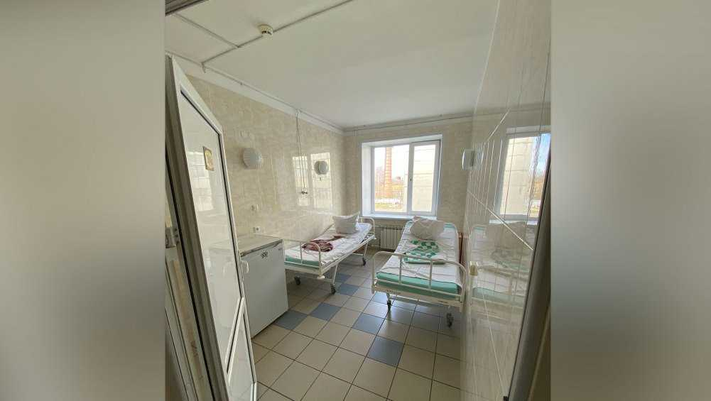 В Брянске работники горбольницы №1 возобновили споры о зарплатах