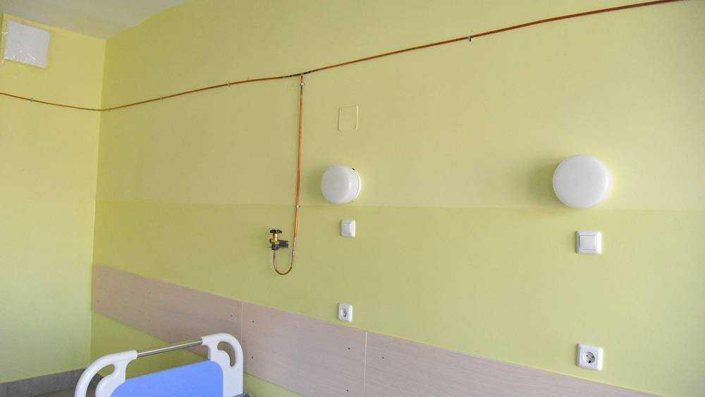 В брянских больницах подготовят 2500 коек для зараженных коронавирусом