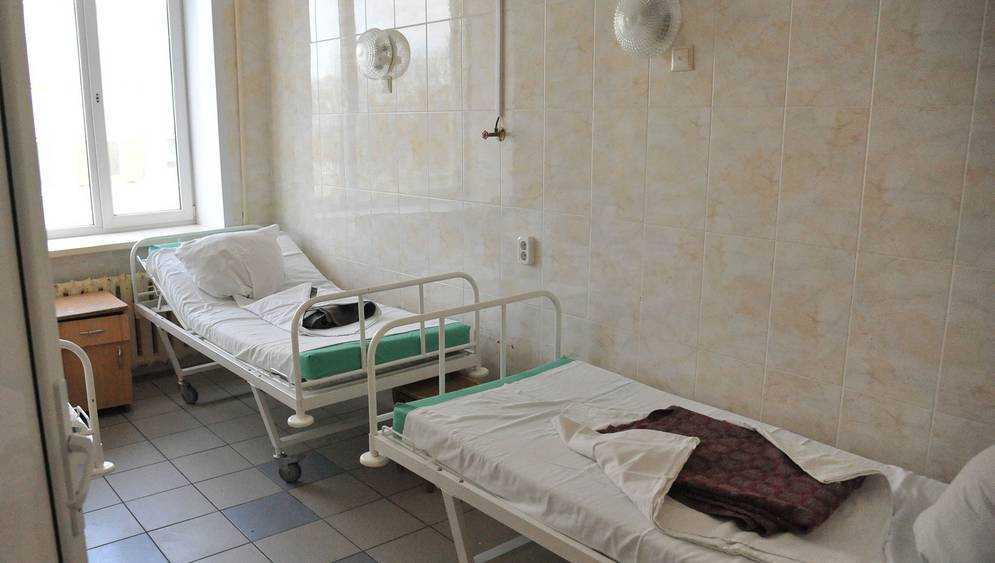 В Брянской области за сутки от коронавируса скончались 5 человек