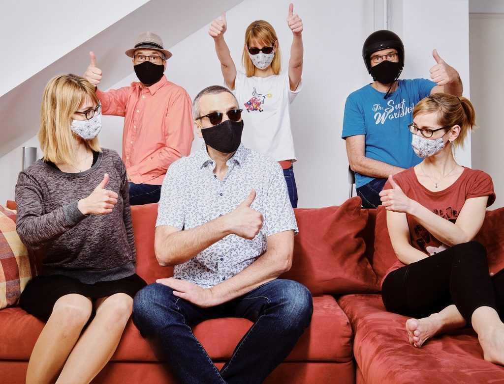 Брянская область стала лидером по доле вылечившихся от коронавируса