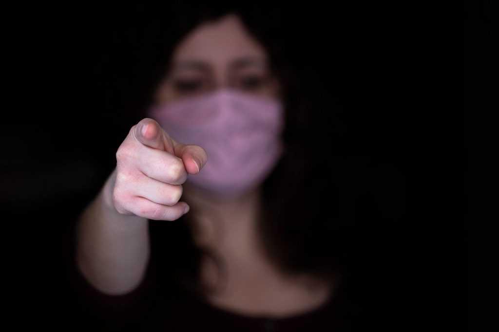 В Брянской области общее число заражений коронавирусом достигло 783