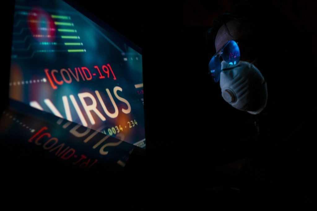 Назван срок завершения пандемии коронавируса в России