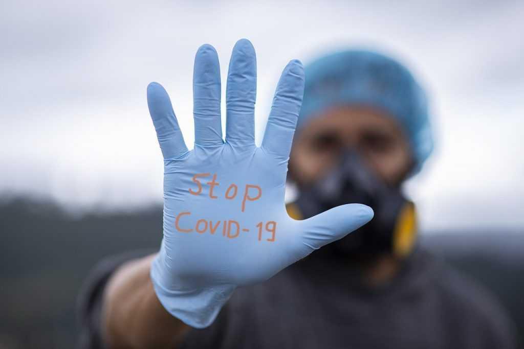 Брянская область осталась на 14 месте по числу заболевших COVID-19