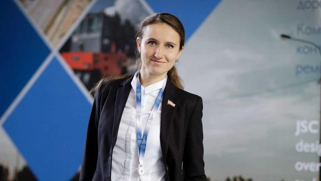 Брянская студентка получила высокую должность в Крыму