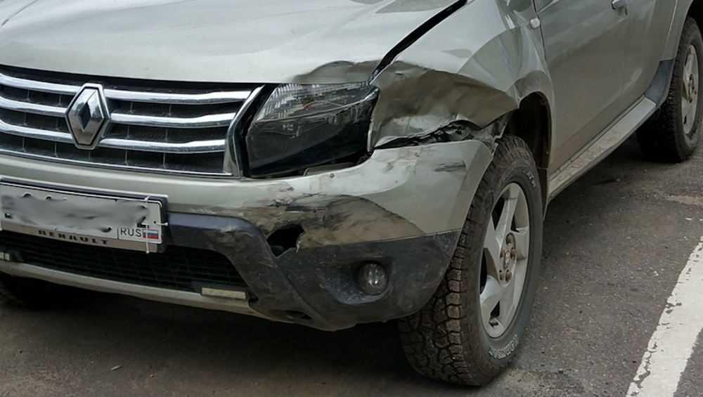 Под Карачевом в тройном ДТП пострадал один водитель