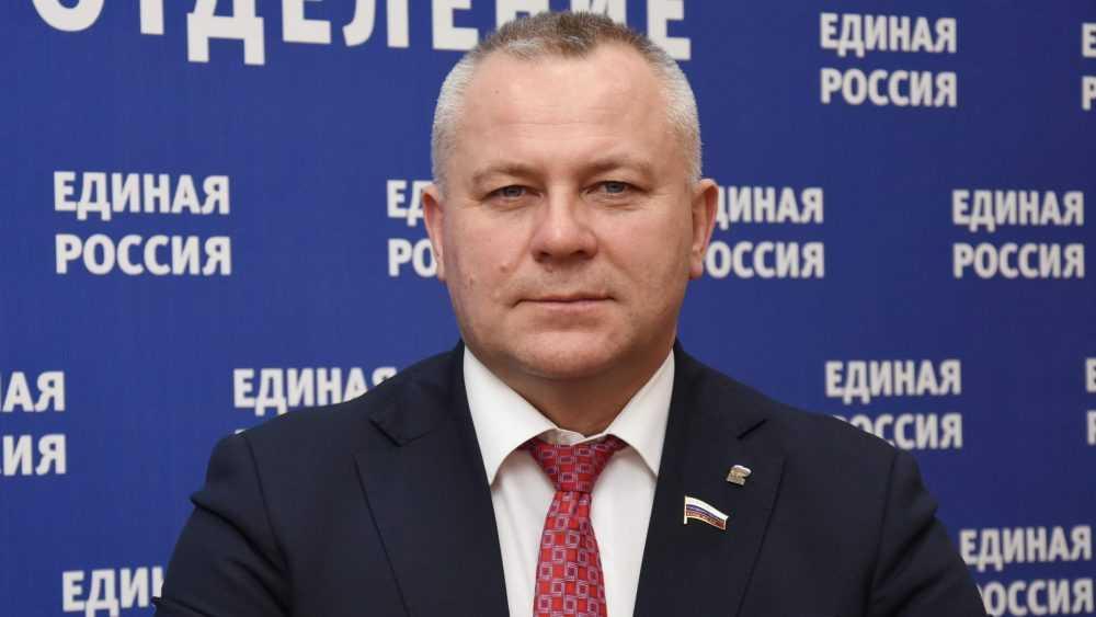 Валентин Суббот: В России будет законодательно обеспечена защита целостности страны
