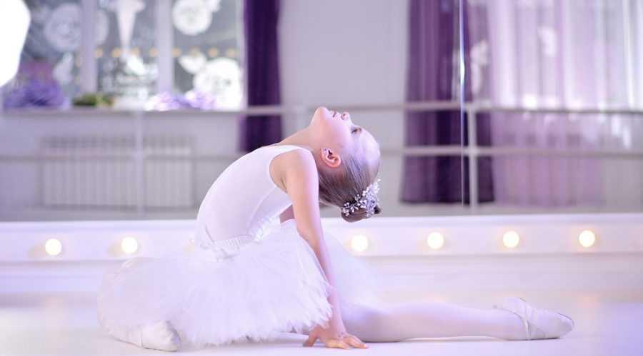 Видеонаблюдение «Ростелекома» помогает балетной школе «Lil Ballerine» проводить занятия дистанционно