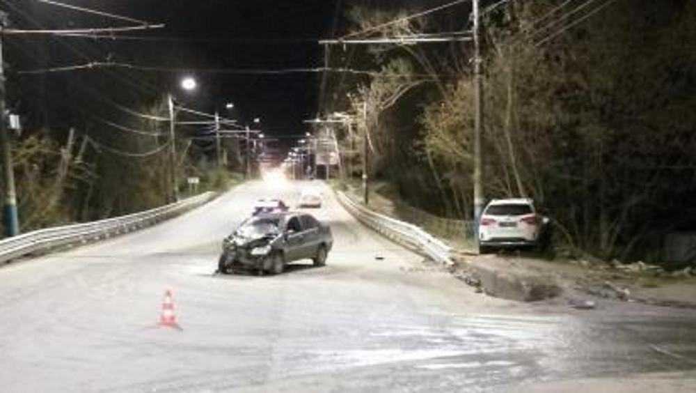 В Брянске раненая в ДТП на Бежицкой женщина попала в реанимацию
