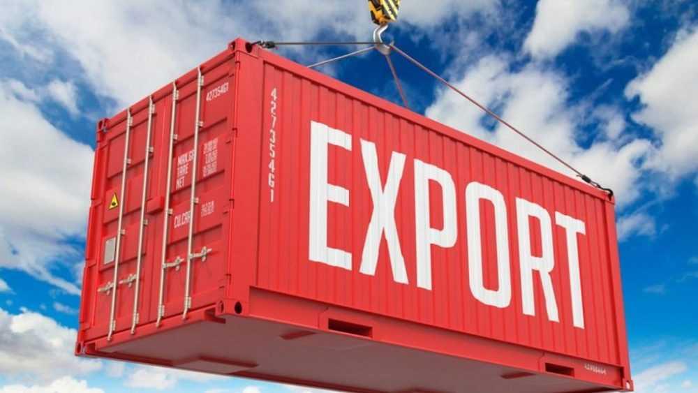 За две недели за рубеж отправили 500 тонн продукции брянского агропрома