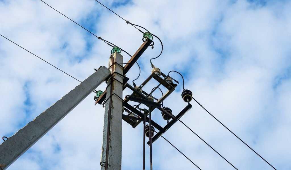 В Брянске начали формирование тарифов на электроэнергию на 2022 год